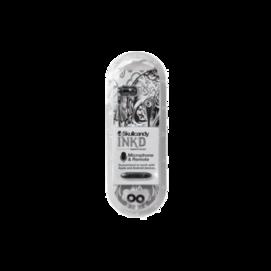 #S2IKDY-003 Skullcandy zestaw słuchawkowy black retail