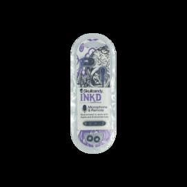 #S2IKDY-043 Skullcandy zestaw słuchawkowy purple/black retail