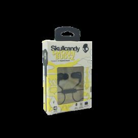 #S2PGFY-003 Skullcandy Smokin' Buds 2 zestaw słuchawkowy back retail