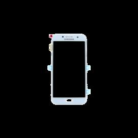 SM-A320f LCD Samsung Galaxy A3 2017 GH97-19732C niebieski service pack