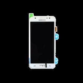 SM-J500f LCD Samsung Galaxy J5 GH97-17667A biały service pack