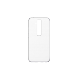 Soft Clear case Huawei Mate 20 Lite retail