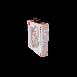 T510 BT JBL zestaw słuchawkowy rose retail