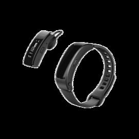 Talkband B3 Huawei Smartwatch Lite black box