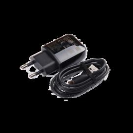 TC-P900 HTC ładowarka sieciowa + kabel bulk