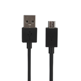 UCH10 Sony ładowarka sieciowa black bulk + kabel UCB11