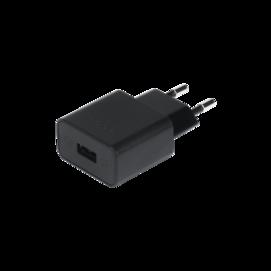 UCH10 Sony ładowarka sieciowa black bulk