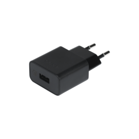 UCH12 Sony ładowarka sieciowa black bulk