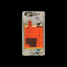 VNS-L31 LCD Huawei P9 Lite złoty + bateria