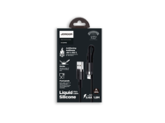 S-1224N2 Joyroom kabel lightning 1m black box
