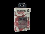 #S2PGFY-010 Skullcandy Smokin' Buds 2 zestaw słuchawkowy red/back retail