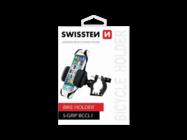 S-Grip BCCL1 SWISSTEN uchwyt rowerowy black retail