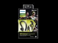 SHQ7900CL/00 Philips zestaw słuchawkowy green blister