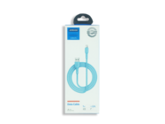 S-M357S Joyroom kabel lightning 2A 1m blue box