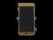 SM-A320f LCD Samsung Galaxy A3 2017 GH97-19732B złoty service pack