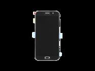 SM-A520f LCD Samsung Galaxy A5 2017 GH97-19733A / GH97-20135A czarny service pack