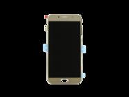 SM-A520f LCD Samsung Galaxy A5 2017 GH97-19733B / GH97-20135B złoty service pack