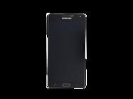 SM-A700f LCD Samsung Galaxy A7 GH97-16922B czarny service pack