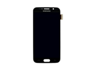 SM-G920f LCD Samsung Galaxy S6 GH97-17260A czarny service pack