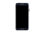 SM-G925f LCD Samsung Galaxy S6 Edge GH97-17162A czarny service pack
