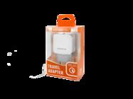 SMS-A12 Somostel ładowarka sieciowa 3A QC 3,0 white box