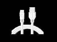 SMS-BT09 ECL Somostel kabel lightning 3,1A QC 3,0 1M white box