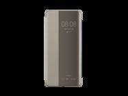 S-view flip cover Huawei P30 khaki retail