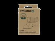 Swissten uchwyt samochodowy S-GRIP S1 ECO PACK box