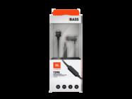 T290 JBL zestaw słuchawkowy black retail