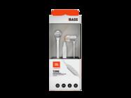 T290 JBL zestaw słuchawkowy silver retail