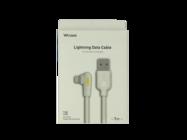 T52 WESDAR kabel Lightning white box