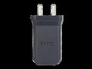 TC-P2000 HTC ładowarka sieciowa black bulk