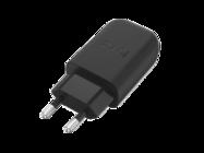 TC-P5000 HTC ładowarka sieciowa black bulk