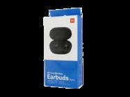 TWSEJ04LS Xiaomi EU AirDots zestaw słuchawkowy black box
