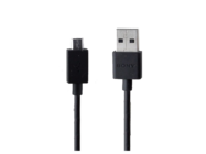 UCB16 Sony kabel USB black bulk