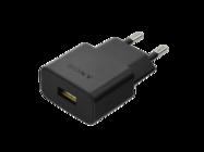 UCH20 Sony ładowarka sieciowa black bulk