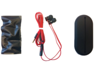 UrBeats 2.0 zestaw słuchawkowy matte black bulk