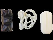 UrBeats 2.0 zestaw słuchawkowy silver bulk