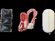 UrBeats 2.0 zestaw słuchawkowy white bulk