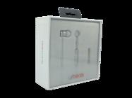 UrBeats 3.0 zestaw słuchawkowy silver box