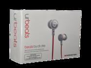 UrBeats HTC zestaw słuchawkowy white box