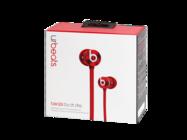 UrBeats zestaw słuchawkowy red box