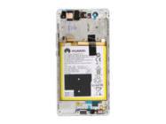 VNS-L31 LCD Huawei P9 Lite biały + bateria 02350SLF