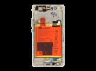 VNS-L31 LCD Huawei P9 Lite złoty + bateria 02350TMS