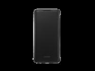 Wallet Cover Huawei P Smart 2019 black retail