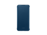 Wallet Cover Huawei P Smart 2019 blue retail