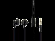 WH-109 Nokia zestaw słuchawkowy black bulk