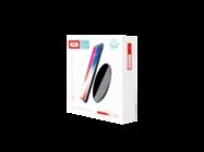 WX016 XO ładowarka indukcyjna 10W biała box