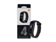 Xiaomi Mi Band 4 black box