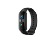 Xiaomi Mi Band 5 black box
